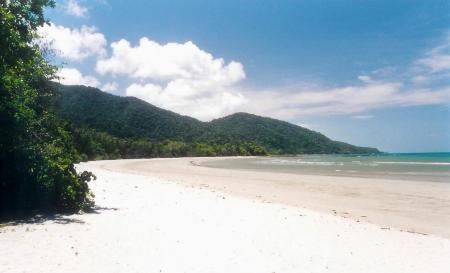 Mackay Reef - Cape Tribulation,Australien