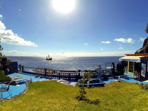 Atalaia Diving Center Madeira, Canico de Baixo, Portugal, Madeira