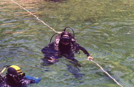 Octopus Diving Center,Marmaris,Türkei