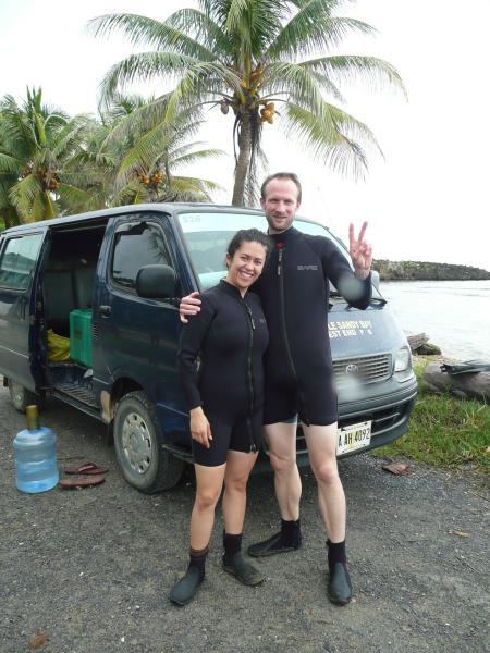 Ocean Connections (West Bay) - Roatan,Honduras
