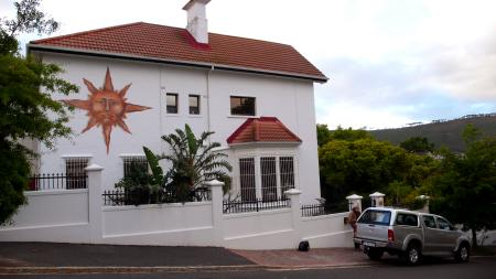 Villa Lutzi,Südafrika