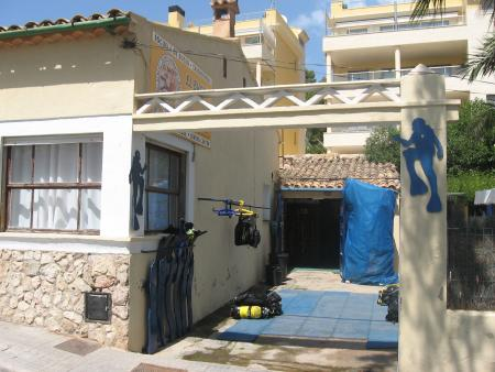 BalearDivers - El Buceo C.B.,Puerto Andratx,Mallorca,Balearen,Spanien