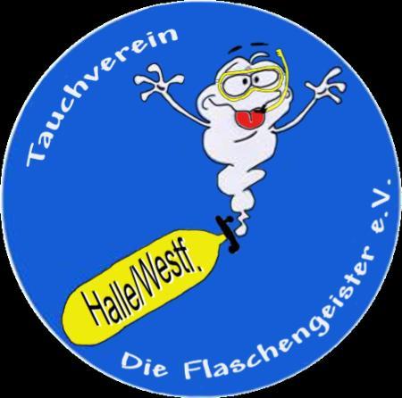 Tauchverein Die Flaschengeister,Nordrhein-Westfalen,Deutschland