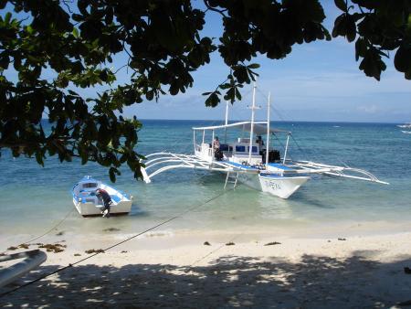 Philippine Fun Divers,Philippinen