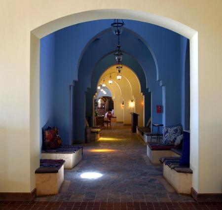 Radisson Blu Resort (ex Radisson SAS),El Quseir,Ägypten