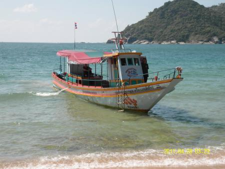 Tropical Dive Club,Ko Phangan,Golf von Thailand,Thailand