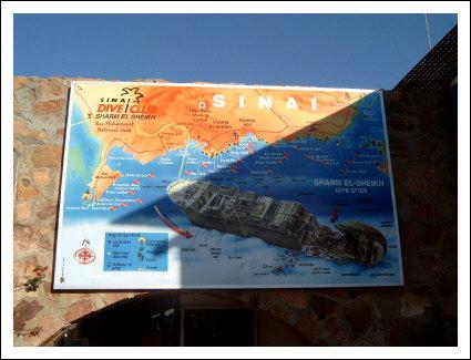 Sharm el Sheikh - Naama Bay, Naama Bay (Sharm El Sheikh),Ägypten