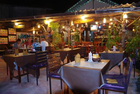 Phulay Restaurant & Bar,Khao Lak,Thailand