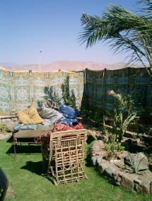 Alf Leila,Dahab,Ägypten