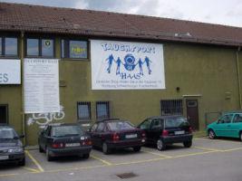 Tauchschule Haas,Villingen-Schwenningen,Baden Württemberg,Deutschland