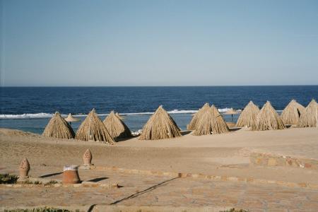 Cinderella Beach,El Quesir,Ägypten