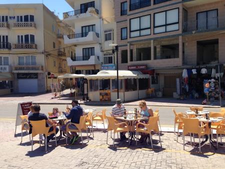 Yummy Yummy,Marsalforn,Gozo,Malta