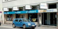 Scubaboard,Linz,Österreich