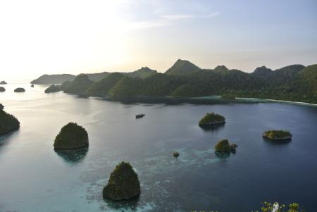 Paisubatu II,Indonesien
