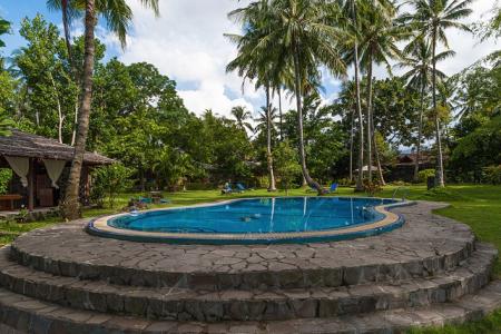 Mapia Resort,Manado / North Sulawesi,Sulawesi,Indonesien