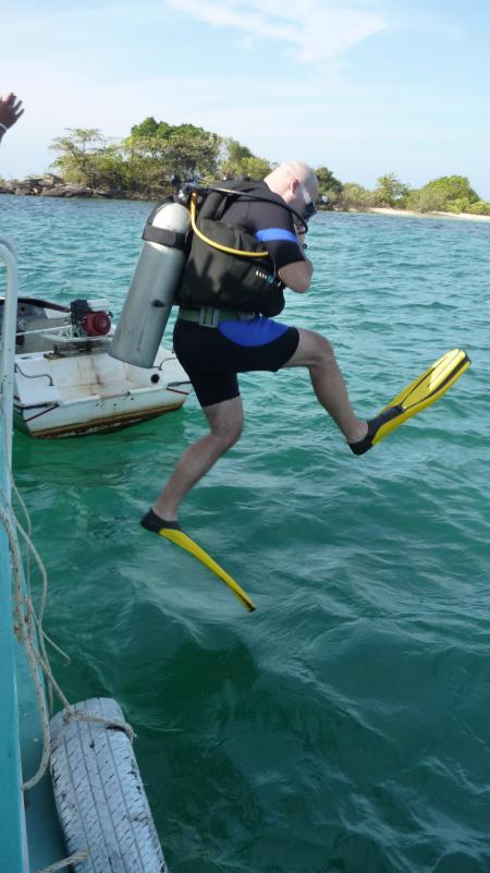 Coco Divers- Phu Quoq island-Vietnam,Vietnam
