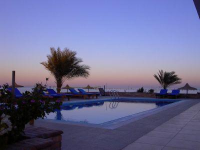Pension Sweet Home,Hurghada,Ägypten