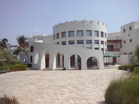 Extra Divers,Sifawy Boutique Hotel,Sifah,Oman