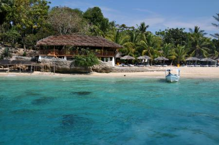 Sulawesi,Indonesien