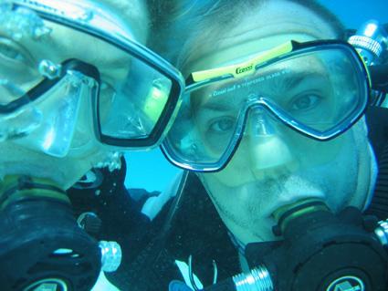 Dive Center Paradise,München,Bayern,Deutschland