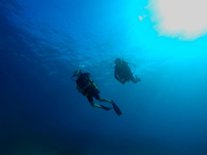 Punta Perdiz, Schweinebucht, Las Antillas Diving Club, Varadero, Kuba