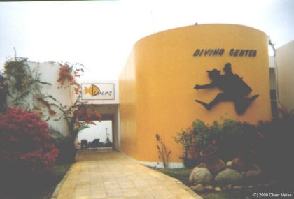 Divers International,Sharm el Sheikh,Sinai-Süd bis Nabq,Ägypten
