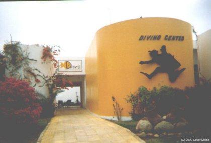 Divers International,Sharm el Sheikh,Sinai-Süd bis Nabq,Ägypten