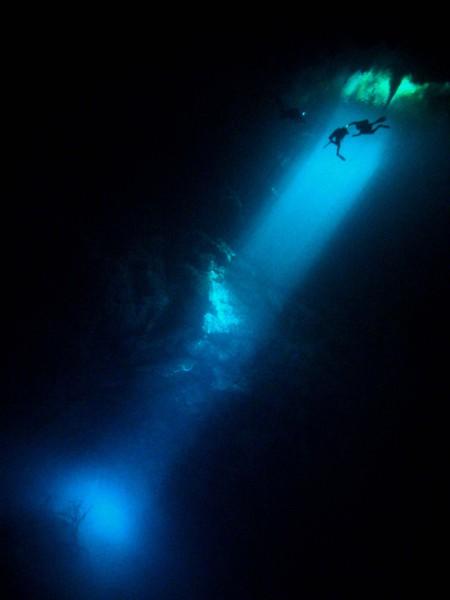 Cenote-Diving.Com,Mexiko