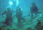 Griechenland Insel LEROS, Panos Diving LEROS,Griechenland
