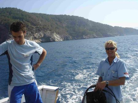 Oceanworld Aldiana Sarigerme,Türkei