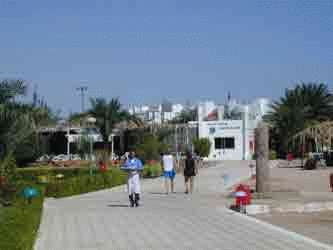 Menadive,Safaga,Ägypten