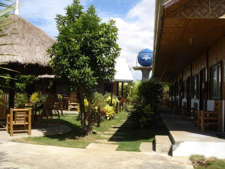 Paragayo Resort,Alona Beach,Philippinen