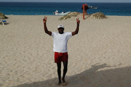 Scuba Caribe,Hotel Riu Funana & Garopa,Sal,Kap Verde