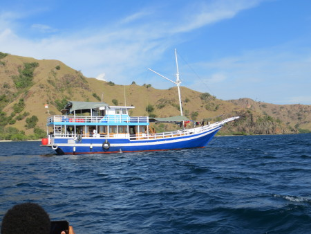 DiveKomodo - Labuan Bajo,Allgemein,Indonesien