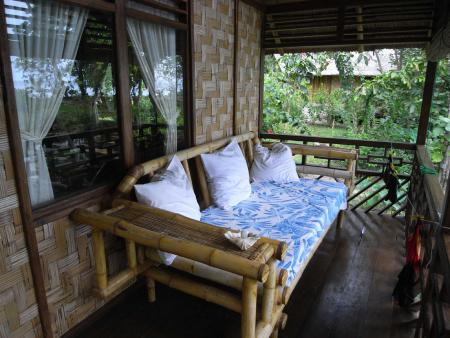 Mimpi Indah Resort / Bangka Island,Sulawesi,Indonesien