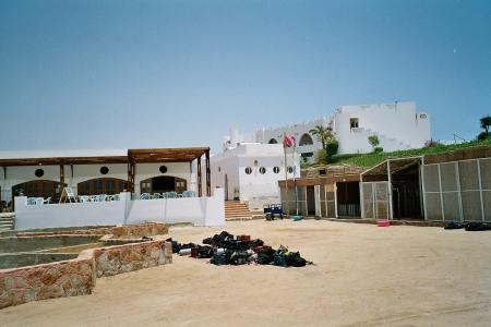 Equinox Diving Center,El Naaba,Marsa Alam und südlich,Ägypten
