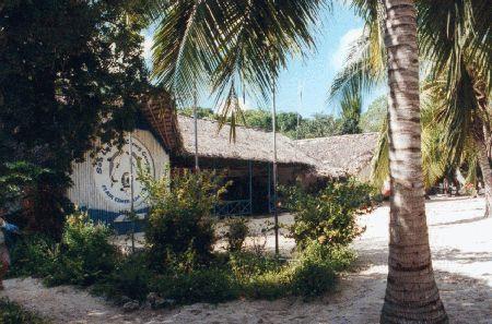 Sea Lovers Diving Center,Playa Esmeralda,Guardalavaca,Kuba