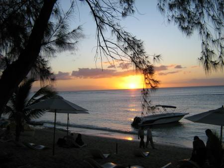 Pointe aux Piment,Mauritius