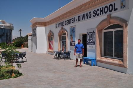 Barakuda DC Amwaj Abu Soma,Safaga,Ägypten