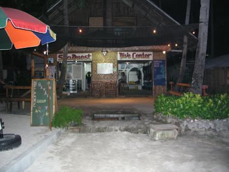 Seaquest Dive Center,Moalboal und Bohol,Philippinen
