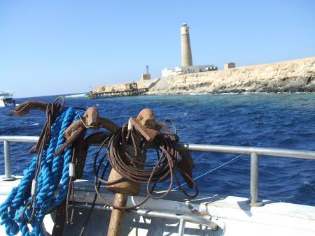 M/Y Seawolf Sea Whisper,Ägypten
