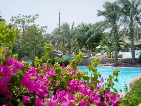 Maritim Golf Resort,Sharm el Sheikh,Ägypten
