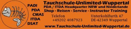 Tauchschule-Unlimited-Wuppertal,Nordrhein-Westfalen,Deutschland