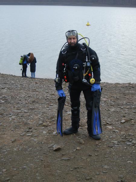 Easy-Diver-Melsungen,Hessen,Deutschland