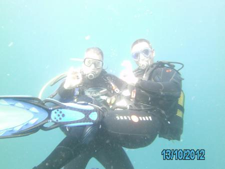 Big Blue Diving,Magaluf,Mallorca,Balearen,Spanien