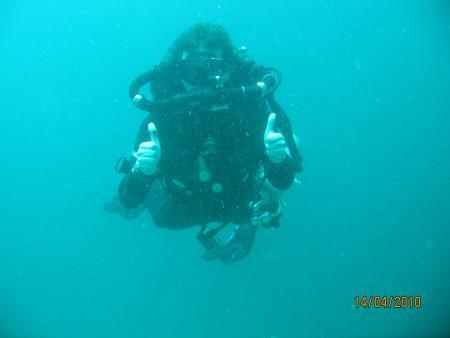 Deep Blue Divers,Phuket,Andamanensee,Thailand