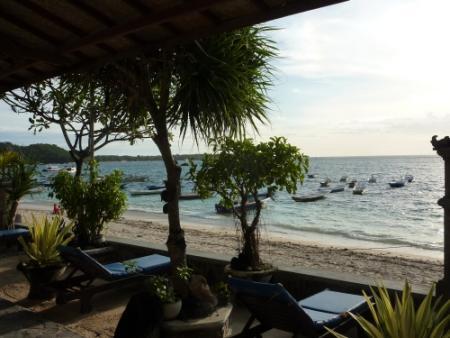 World Diving,Nusa Lembongan,Bali,Indonesien
