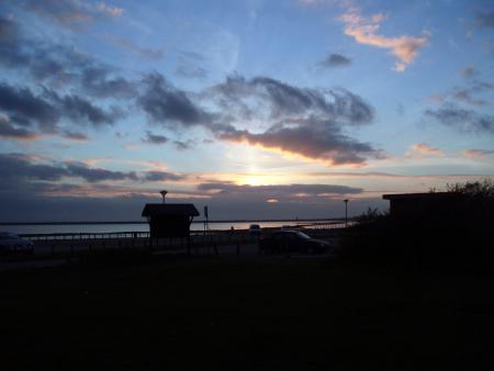Oostvoornse Meer,Niederlande