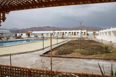 Sarah Village,Ägypten