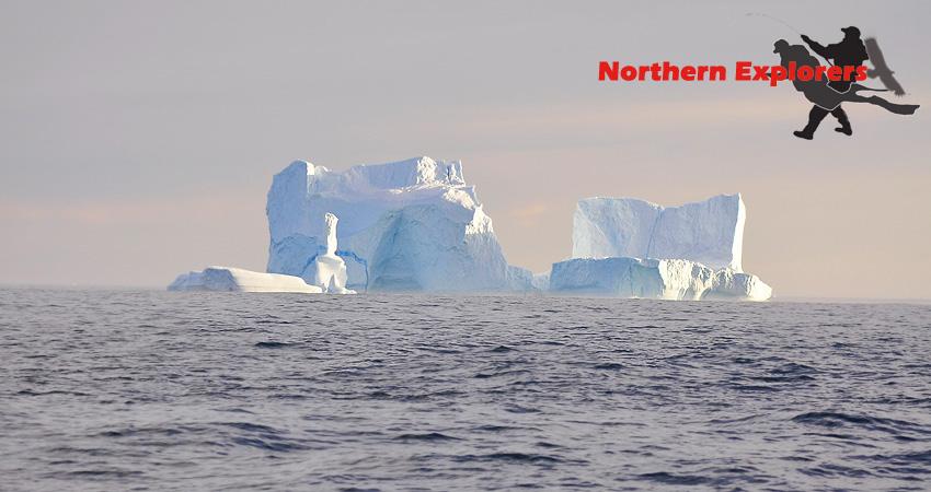 Northern Explorers - Tasiilaq (East Greenland), Ostküste Tasiilaq (East Greenland),Grönland